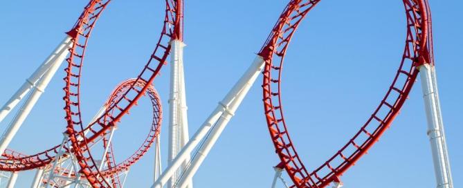 Roller-Coaster week